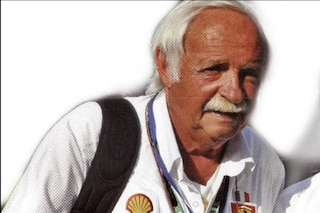 Monza, morto all'età di 80 anni Erminio Ferranti: volto storico del fotogiornalismo brianzolo