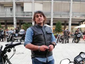 Marcello Cadoni (Facebook)