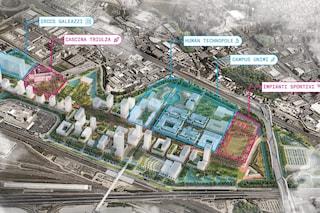Parco scientifico Mind: via libera del comune di Milano al progetto per l'ex area Expo