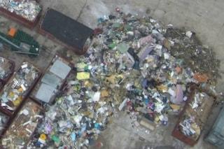 Legnano, guardia di finanza indaga 28 persone per traffico illecito di rifiuti: 14 in manette
