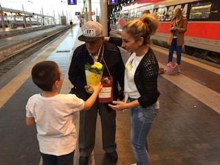 Dalla guerra a una nuova vita: oltre 30 famiglie arrivate in Lombardia grazie ai corridoi umanitari