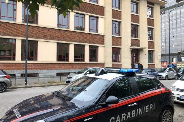 La scuola Pirelli di Milano