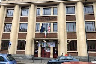 Milano, morto il bimbo di 5 anni precipitato dalle scale a scuola