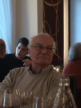 Mandello del Lario, scomparso l'85enne Sergio Coghi: le ricerche anche con un elicottero