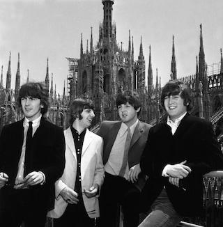 La Milano anni '60 in mostra a Palazzo Morando: storie e foto di un decennio irripetibile