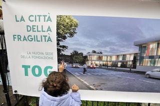 Milano, una 'città della fragilità' per bimbi disabili: nelle ex docce la sede della fondazione Tog