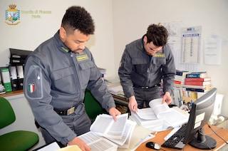 Pavia, scoperta maxi evasione fiscale: smantellato un giro di fatture false per 85 milioni di euro