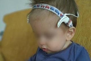 """Gabry Little Hero ha ricevuto il trapianto di midollo: """"Grazie all'angelo che ha dato una speranza"""""""