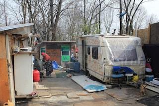 Milano, dieci anni dallo sgombero del campo di via Rubattino: la nuova vita di settanta famiglie rom