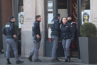 Milano, molesta una turista e le rompe il naso con un pugno: arrestato inserviente di McDonald's