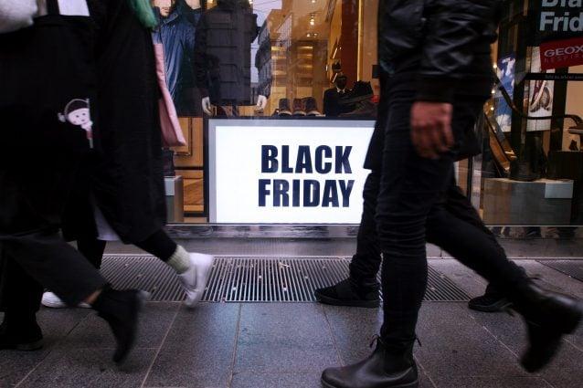 Black Friday, le migliori offerte del 2019