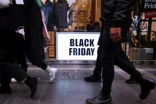 Black Friday 2019 a Milano: il 29 novembre il giorno dedicato ai super sconti