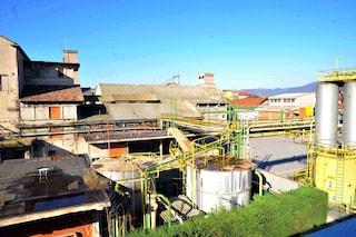 Caffaro di Brescia, il ministro Costa promette 70 milioni e l'ok al piano di bonifica entro febbraio