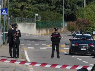 Bergamo, sperona l'auto della moglie e poi tenta di darle fuoco: arrestato 42enne