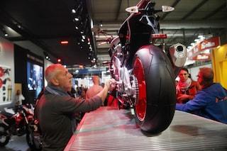 Eicma 2019 a Milano: info, orari e prezzi del Salone internazionale della moto e della bici