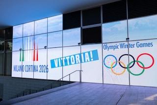 Olimpiadi Milano-Cortina 2026: le medaglie saranno fatte con materiali elettronici