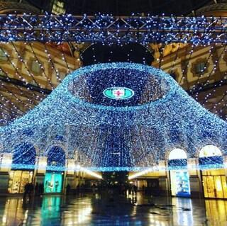Natale 2019 a Milano: giochi d'acqua in Darsena e i mercatini degli Oh Bej! Oh Bej! e al Duomo