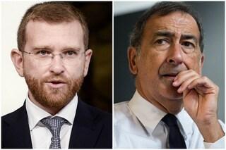 """""""Milano non restituisce nulla all'Italia"""": è polemica tra il ministro Provenzano e Beppe Sala"""