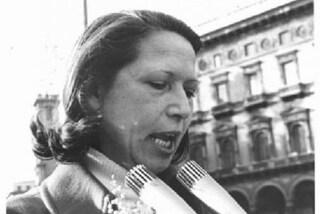 Milano, morta all'età di 92 anni Jone Bagnoli: la prima donna nella segretaria della Cgil Lombardia