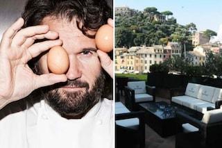 Carlo Cracco, da Milano a Portofino: la cucina dello chef stellato è sempre più d'élite