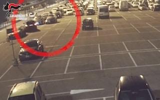 """Varese, presa la """"banda dei Range Rover"""": rubavano auto di lusso dai parcheggi di Malpensa e Linate"""