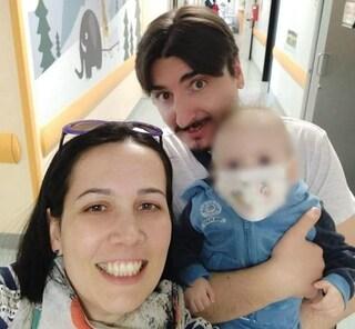 Brescia, Gabry è pronto al trapianto per sconfiggere la Sfid: una malattia genetica molto rara