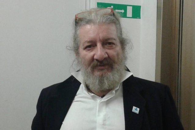 Gianluca Oss Pinter