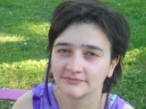 Jessica Mantovani