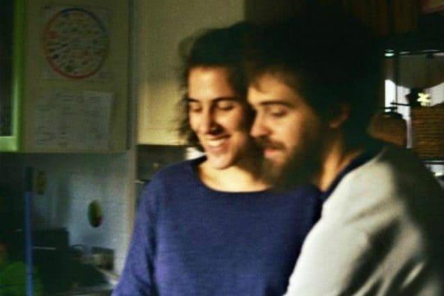 Rosita Capurso e Luca Manzin, i fidanzati morti nell'incendio della loro casa sui Navigli