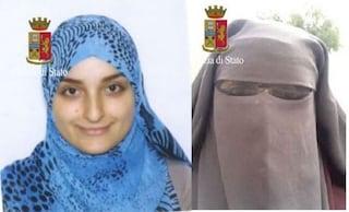 Terrorismo, condannata in via definitiva a 9 anni Fatima la prima foreign fighter italiana