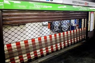 Sciopero dei trasporti a Milano e in Lombardia: a rischio convogli Trenord e mezzi pubblici Atm