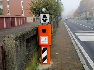 San Giuliano Milanese, auto sfrecciano in città a 130 chilometri orari: arrivano autovelox mobili
