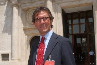 Olimpiadi Milano-Cortina 2026: chi è Vincenzo Novari, nominato ad dei giochi invernali