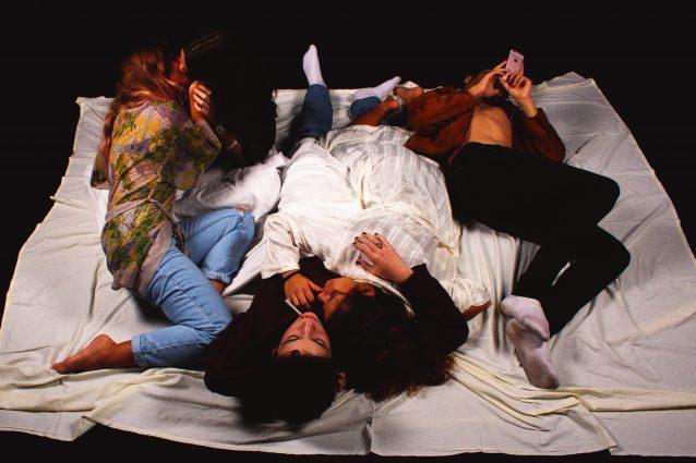 Immagine realizzata dalla classe Terza I dell'ITSOS Albe Steiner di Milano