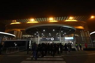 Milano, questa sera la partita tra Inter e Barcellona: i mezzi Atm per raggiungere lo stadio