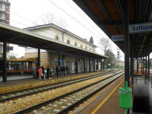 (Stazione Seveso)