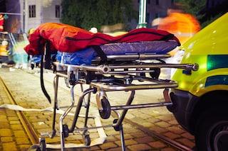 Sondrio, diciottenne ubriaco cade dal ponte, ricoverato in gravi condizioni