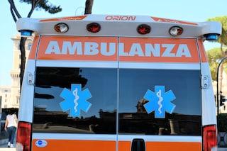 Incidente sul lavoro a Cazzago San Martino: operaio 24enne colpito da pezzo di macchinario, è grave