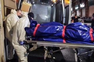 Saltrio, malato grave si uccide con la figlia disabile al 100 per cento con gas di scarico auto