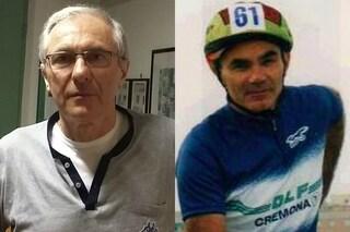 Ciclisti travolti e uccisi a Verolanuova: Gianfranco e Francesco uniti dalla passione per la bici