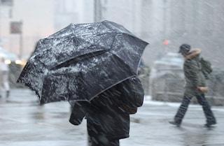 Previsioni meteo Lombardia 30 novembre: arriva la prima neve a bassa quota