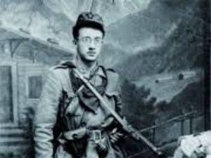 "Giancarlo Franceschinis, il comandante ""Checo"""
