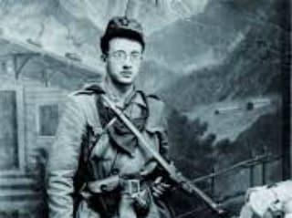 Morto il partigiano Giancarlo Franceschinis: il comandante Checo aveva 94 anni