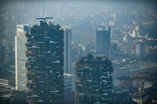 Emergenza smog, a Milano e in altre 8 province tornano i divieti per le auto diesel fino a Euro 4