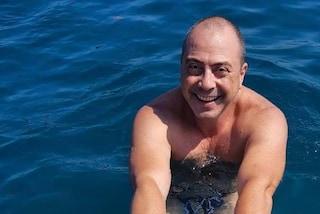 Incidente nel lago d'Iseo, morto a 50 anni il sub Massimiliano Ruggeri: aperta un'inchiesta