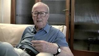 """Milano, morto Franco Schönheit, """"il ragazzo di Buchenwald"""" sopravvissuto alla Shoah: aveva 92 anni"""