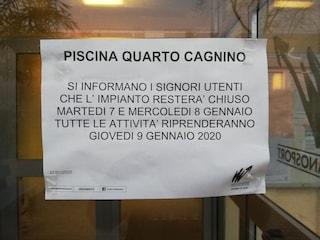 Milano, disabile annega in piscina durante un corso di nuoto: si indaga per omicidio colposo