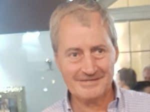 Antonio Bruno, l'uomo scomparso a Solaro (Facebook)