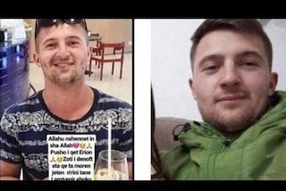 Calcio, nelle immagini delle telecamere l'omicidio del 20enne Erion: ucciso e gettato nel Naviglio