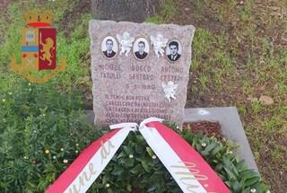 Milano, 40 anni fa la strage di via Schievano: tre poliziotti uccisi dalle Brigate rosse